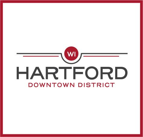 Hartford Downtown District Logo