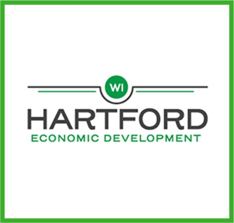 Hartford Economic Development Logo
